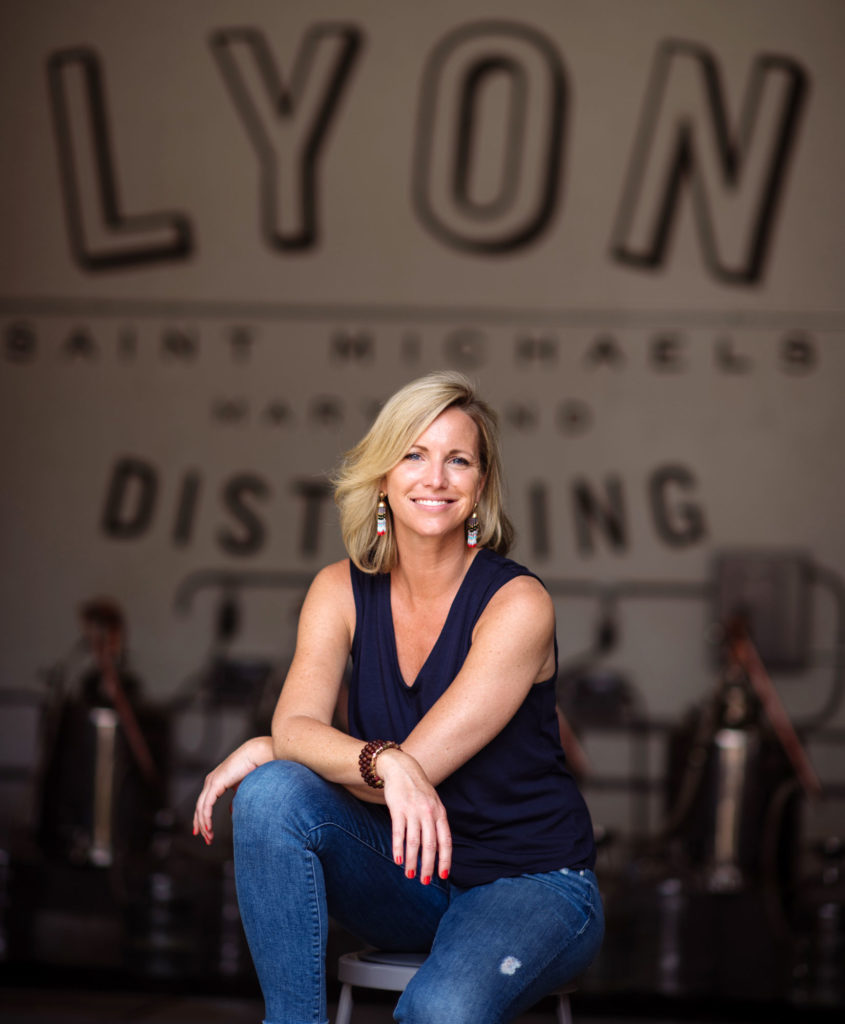 Jaime Windon, Lyon Distilling Company